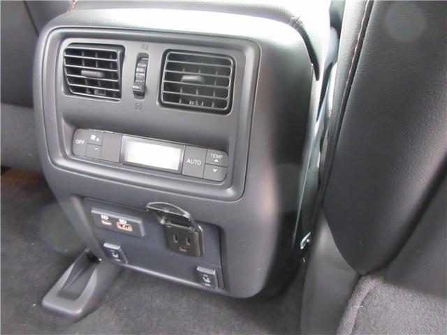 2019 Nissan Pathfinder SL Premium (Stk: 8781) in Okotoks - Image 12 of 22