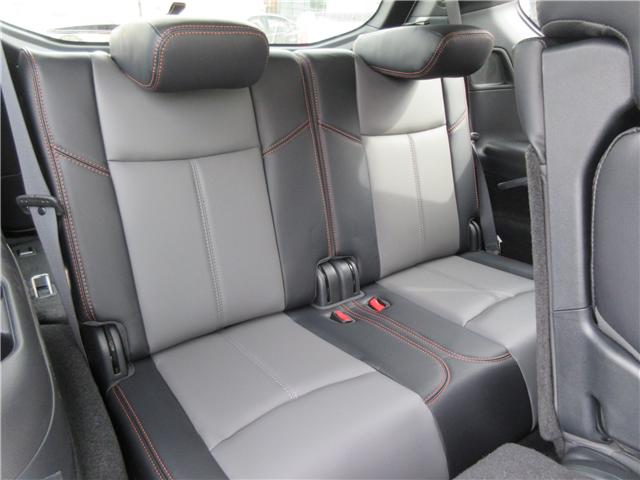 2019 Nissan Pathfinder SL Premium (Stk: 8781) in Okotoks - Image 17 of 22