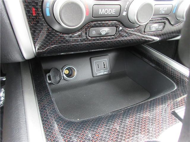 2019 Nissan Pathfinder SL Premium (Stk: 8781) in Okotoks - Image 13 of 22