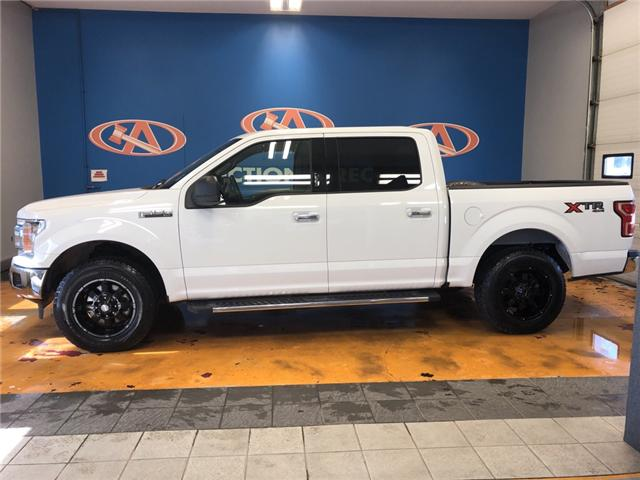 2018 Ford F-150 XLT (Stk: 18-71639A) in Lower Sackville - Image 2 of 13