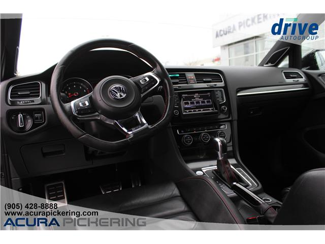 2015 Volkswagen Golf GTI 5-Door Performance (Stk: AP4801) in Pickering - Image 2 of 26