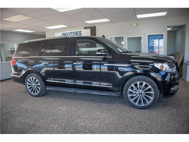 2018 Lincoln Navigator L Select (Stk: B81413) in Okotoks - Image 4 of 27