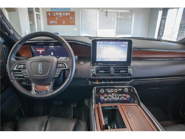 2018 Lincoln Navigator L Select (Stk: B81413) in Okotoks - Image 8 of 27