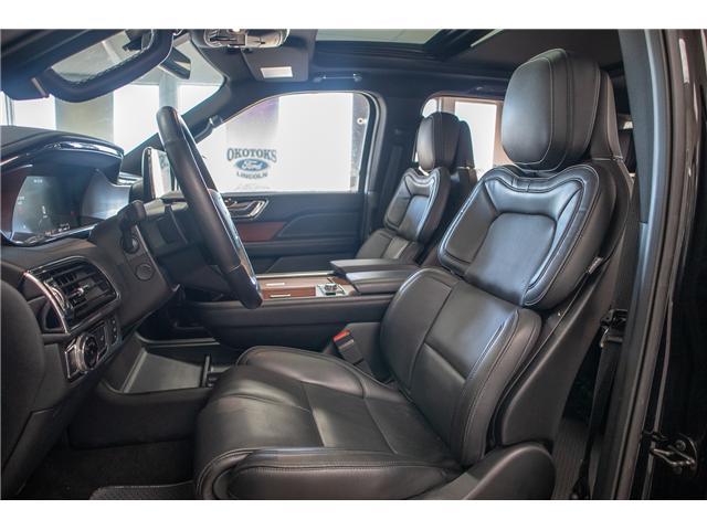 2018 Lincoln Navigator L Select (Stk: B81413) in Okotoks - Image 9 of 27