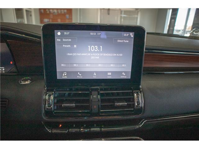 2018 Lincoln Navigator L Select (Stk: B81413) in Okotoks - Image 16 of 27