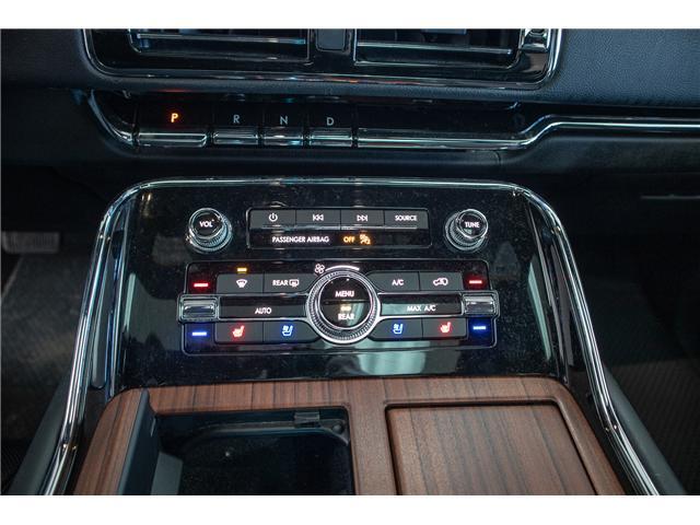 2018 Lincoln Navigator L Select (Stk: B81413) in Okotoks - Image 17 of 27