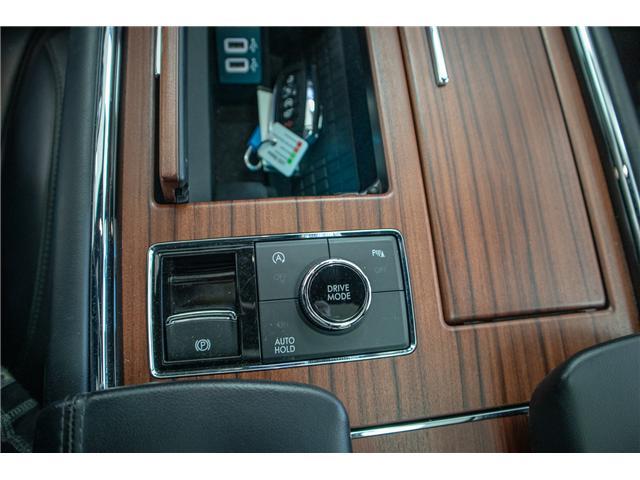 2018 Lincoln Navigator L Select (Stk: B81413) in Okotoks - Image 18 of 27