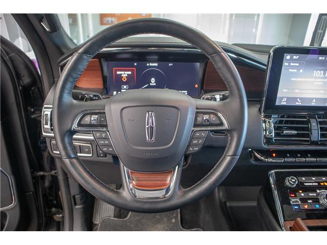 2018 Lincoln Navigator L Select (Stk: B81413) in Okotoks - Image 20 of 27