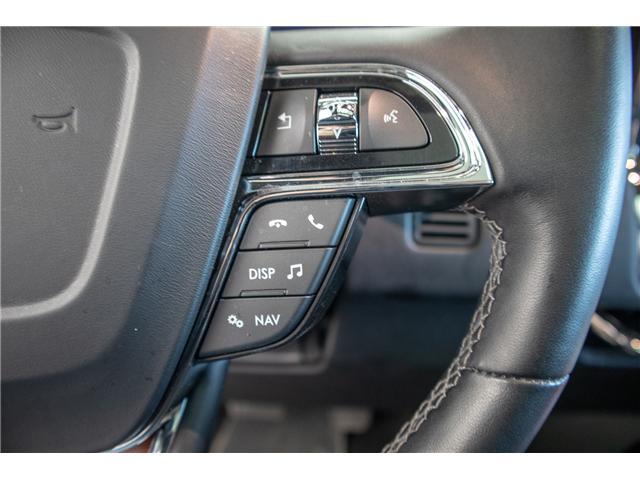 2018 Lincoln Navigator L Select (Stk: B81413) in Okotoks - Image 21 of 27