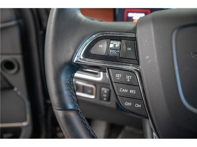 2018 Lincoln Navigator L Select (Stk: B81413) in Okotoks - Image 22 of 27