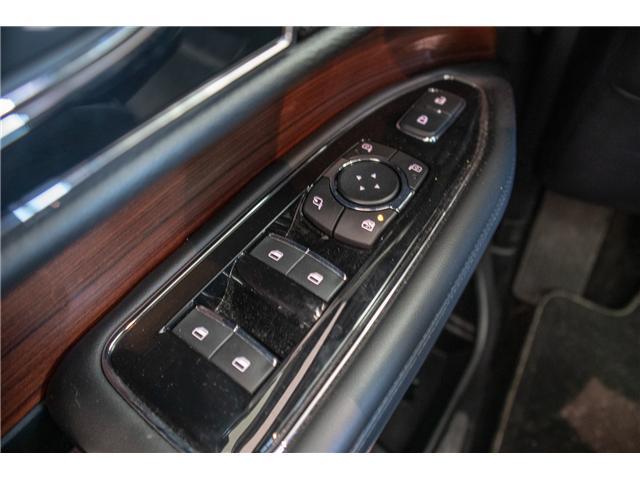 2018 Lincoln Navigator L Select (Stk: B81413) in Okotoks - Image 24 of 27