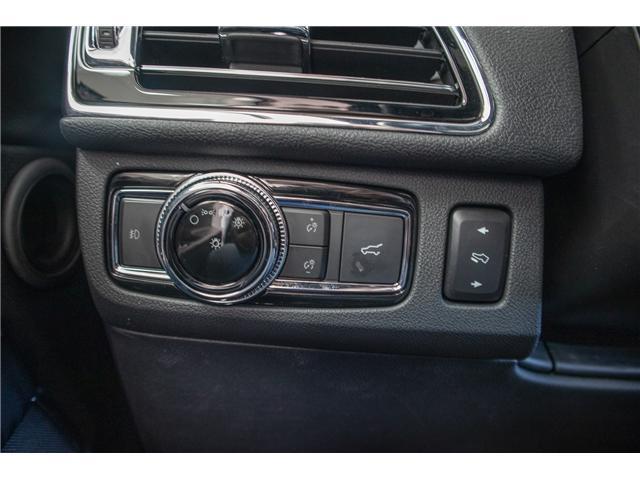 2018 Lincoln Navigator L Select (Stk: B81413) in Okotoks - Image 25 of 27