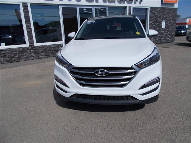 2018 Hyundai Tucson SE 2.0L (Stk: B1892) in Prince Albert - Image 2 of 21