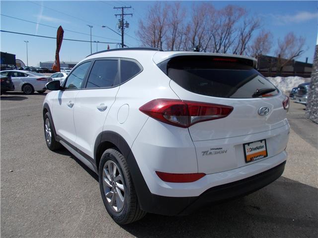 2018 Hyundai Tucson SE 2.0L (Stk: B1892) in Prince Albert - Image 4 of 21