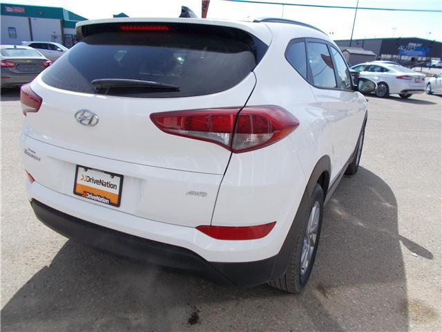 2018 Hyundai Tucson SE 2.0L (Stk: B1892) in Prince Albert - Image 6 of 21