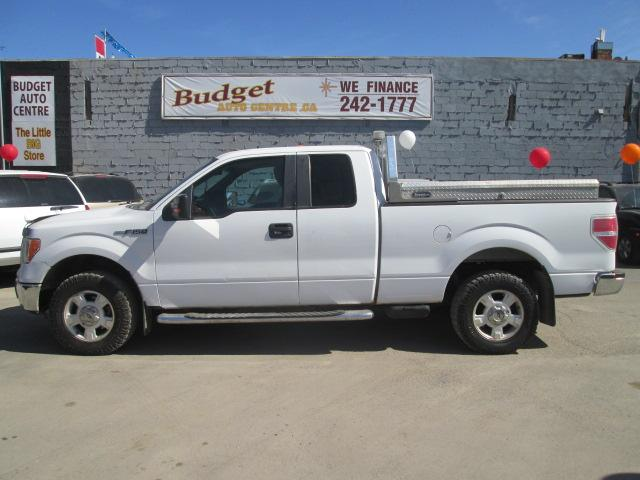 2009 Ford F-150 XLT (Stk: bp600) in Saskatoon - Image 1 of 15