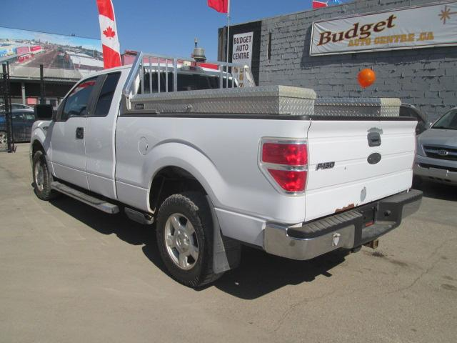 2009 Ford F-150 XLT (Stk: bp600) in Saskatoon - Image 2 of 15