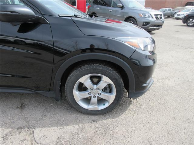 2016 Honda HR-V EX (Stk: 8665) in Okotoks - Image 21 of 24