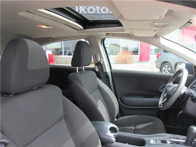 2016 Honda HR-V EX (Stk: 8665) in Okotoks - Image 7 of 24