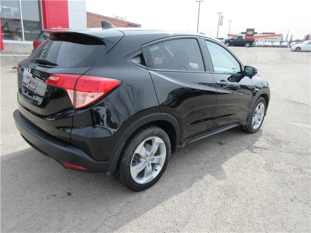 2016 Honda HR-V EX (Stk: 8665) in Okotoks - Image 22 of 24