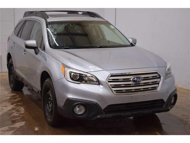 2015 Subaru Outback LIMITED AWD - HTD FRONT & REAR SEATS * LEATHER (Stk: B3606) in Cornwall - Image 2 of 30