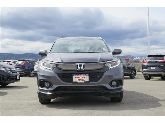 2019 Honda HR-V Sport (Stk: N14365) in Kamloops - Image 2 of 20