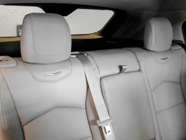 2019 Cadillac XT4 Luxury (Stk: C9-39340) in Burnaby - Image 20 of 23