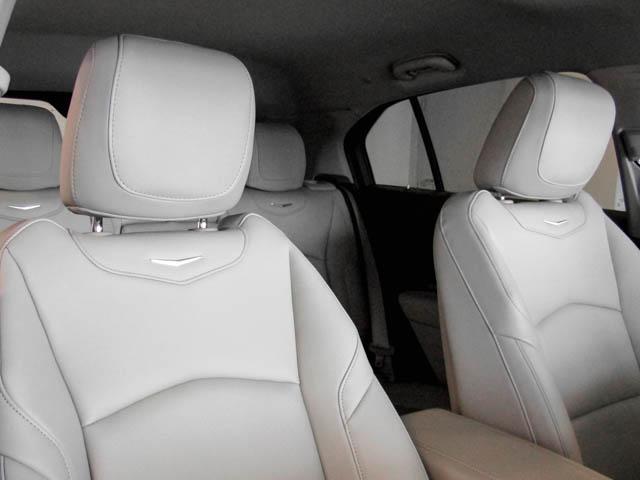 2019 Cadillac XT4 Luxury (Stk: C9-39340) in Burnaby - Image 19 of 23