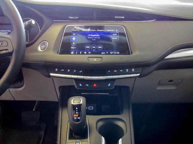 2019 Cadillac XT4 Luxury (Stk: C9-39340) in Burnaby - Image 18 of 23