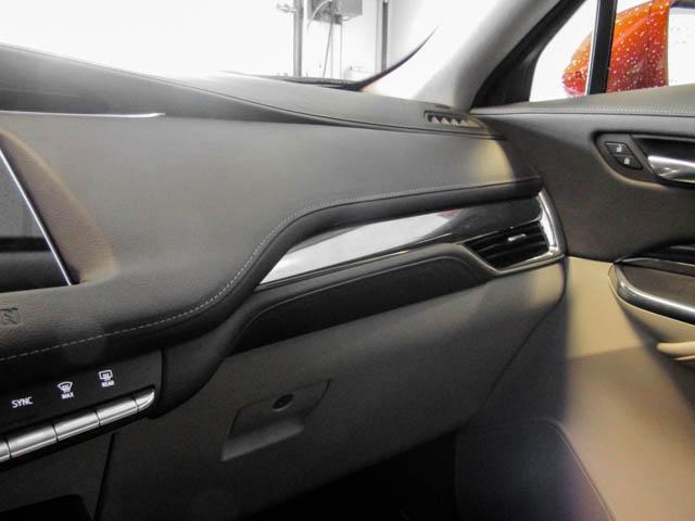 2019 Cadillac XT4 Luxury (Stk: C9-39340) in Burnaby - Image 21 of 23