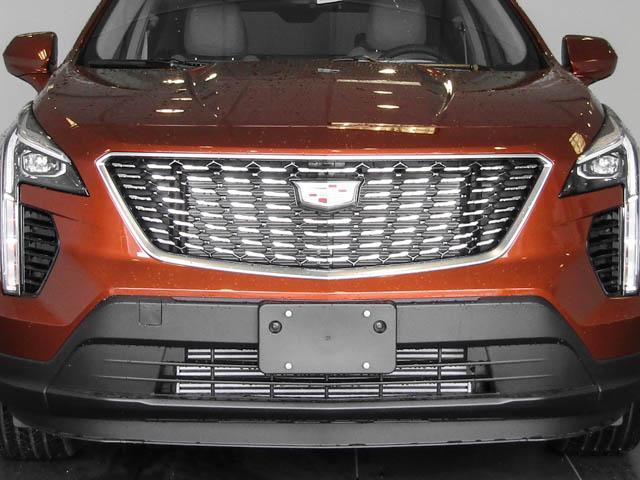 2019 Cadillac XT4 Luxury (Stk: C9-39340) in Burnaby - Image 10 of 23