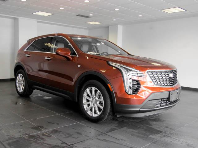 2019 Cadillac XT4 Luxury (Stk: C9-39340) in Burnaby - Image 2 of 23