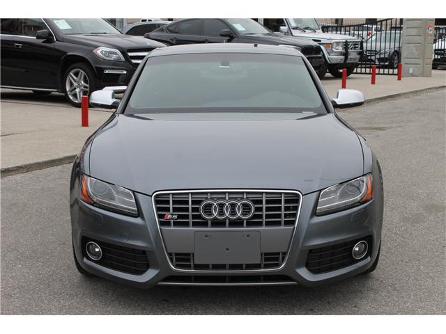 2012 Audi S5 4.2 (Stk: 16722) in Toronto - Image 2 of 23
