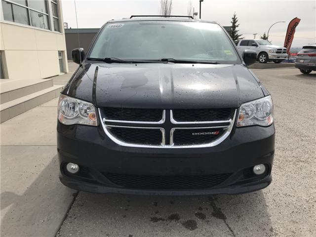2017 Dodge Grand Caravan Crew (Stk: NE110) in Calgary - Image 2 of 20