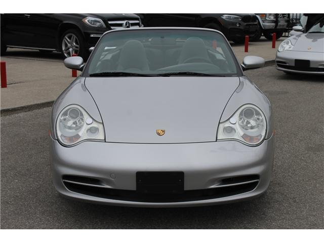2004 Porsche 911 Carrera 4 (Stk: 16726) in Toronto - Image 2 of 24