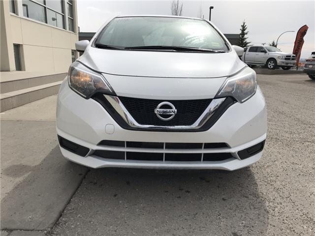 2017 Nissan Versa Note 1.6 SV (Stk: NE117) in Calgary - Image 2 of 19