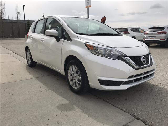 2017 Nissan Versa Note 1.6 SV (Stk: NE117) in Calgary - Image 3 of 19