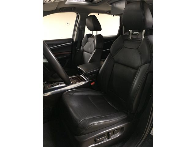 2016 Acura MDX Technology Package (Stk: M12577A) in Toronto - Image 22 of 34