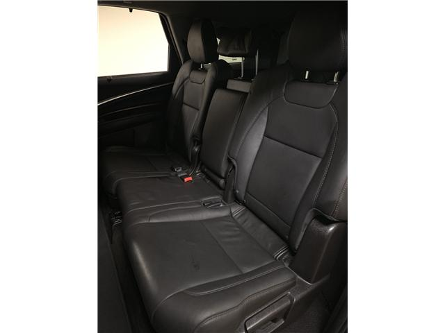 2016 Acura MDX Technology Package (Stk: M12577A) in Toronto - Image 24 of 34
