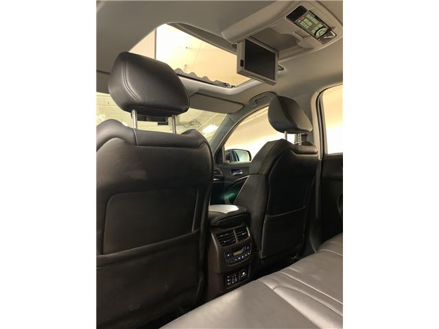 2016 Acura MDX Technology Package (Stk: M12577A) in Toronto - Image 25 of 34