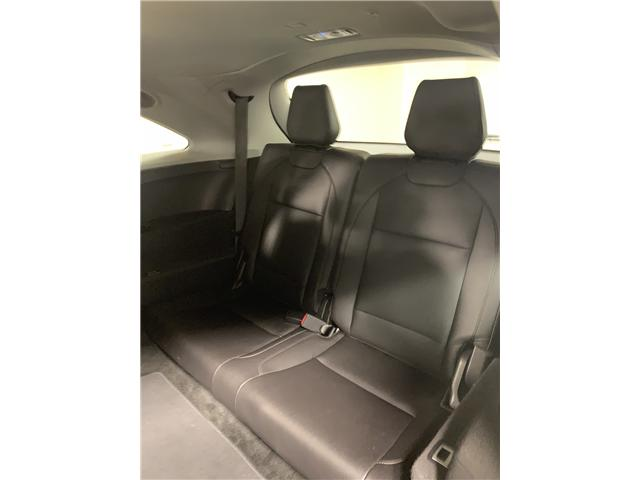 2016 Acura MDX Technology Package (Stk: M12577A) in Toronto - Image 26 of 34