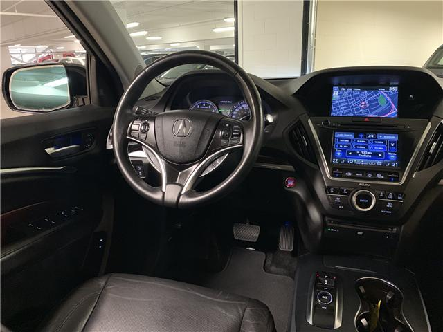 2016 Acura MDX Technology Package (Stk: M12577A) in Toronto - Image 31 of 34