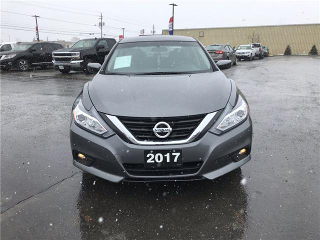 2017 Nissan Altima 2.5 (Stk: 19169) in Sudbury - Image 2 of 11