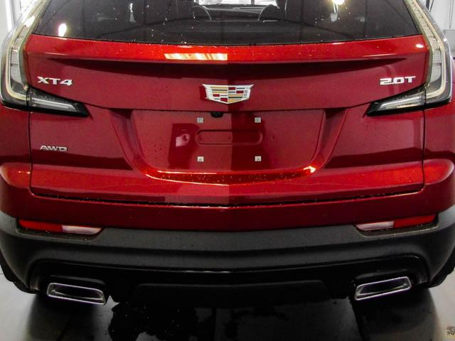 2019 Cadillac XT4 Sport (Stk: C9-66100) in Burnaby - Image 14 of 24