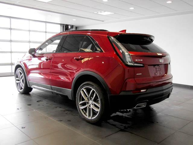 2019 Cadillac XT4 Sport (Stk: C9-66100) in Burnaby - Image 6 of 24
