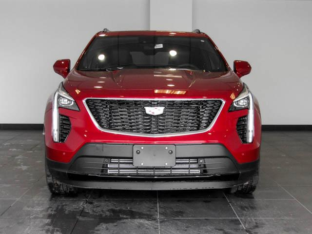 2019 Cadillac XT4 Sport (Stk: C9-66100) in Burnaby - Image 9 of 24