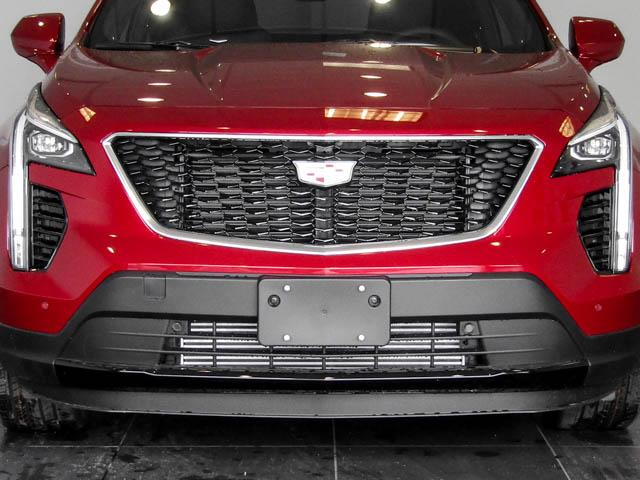 2019 Cadillac XT4 Sport (Stk: C9-66100) in Burnaby - Image 10 of 24