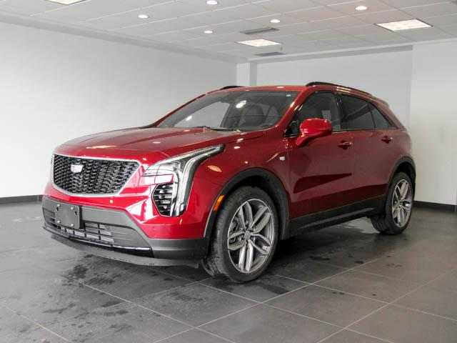 2019 Cadillac XT4 Sport (Stk: C9-66100) in Burnaby - Image 8 of 24