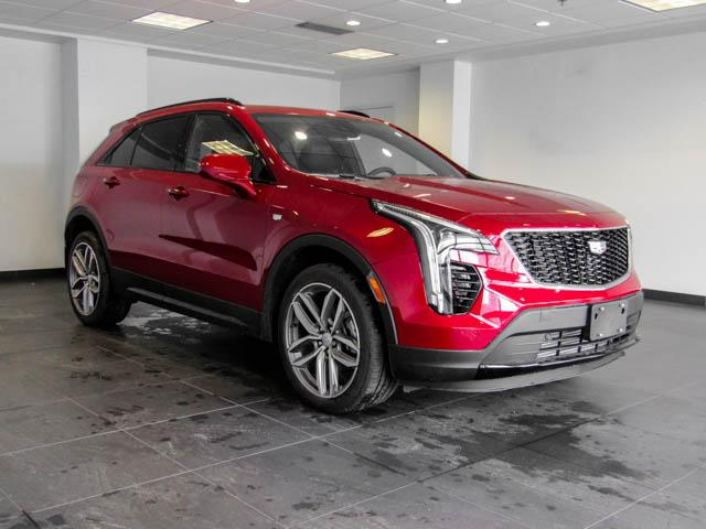 2019 Cadillac XT4 Sport (Stk: C9-66100) in Burnaby - Image 2 of 24