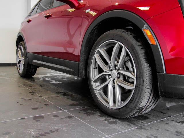 2019 Cadillac XT4 Sport (Stk: C9-66100) in Burnaby - Image 13 of 24